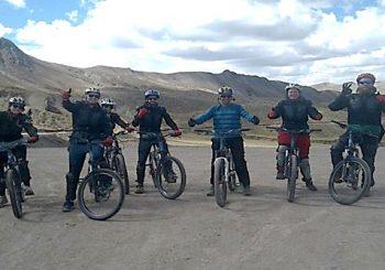Rainbow trek palcoyo 1d + Mountain bike